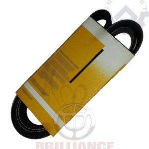 brilliance automotive ribbed v belt