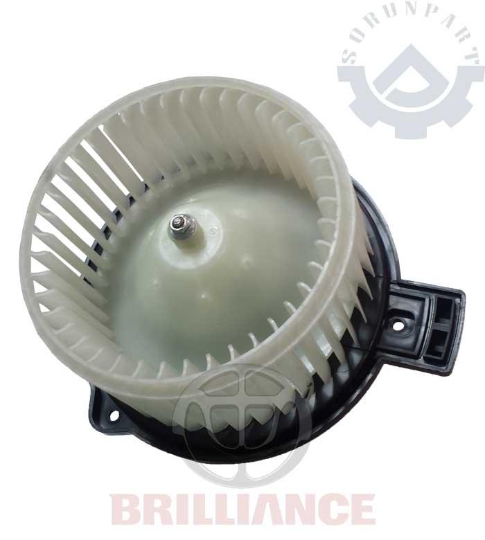 brilliance blower motor assy