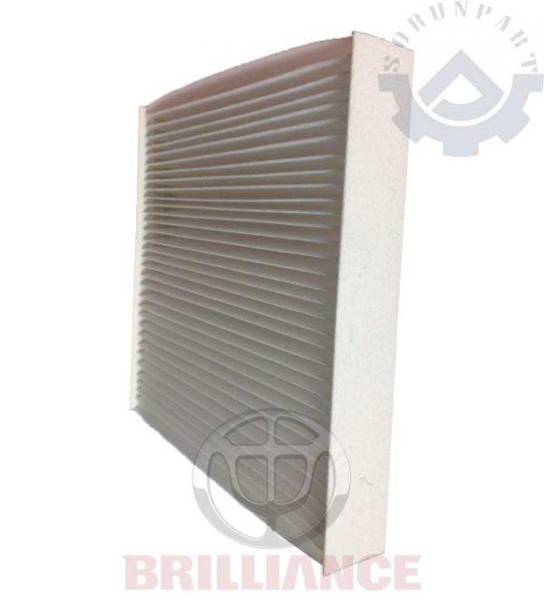 brilliance cabin air conditioner filter