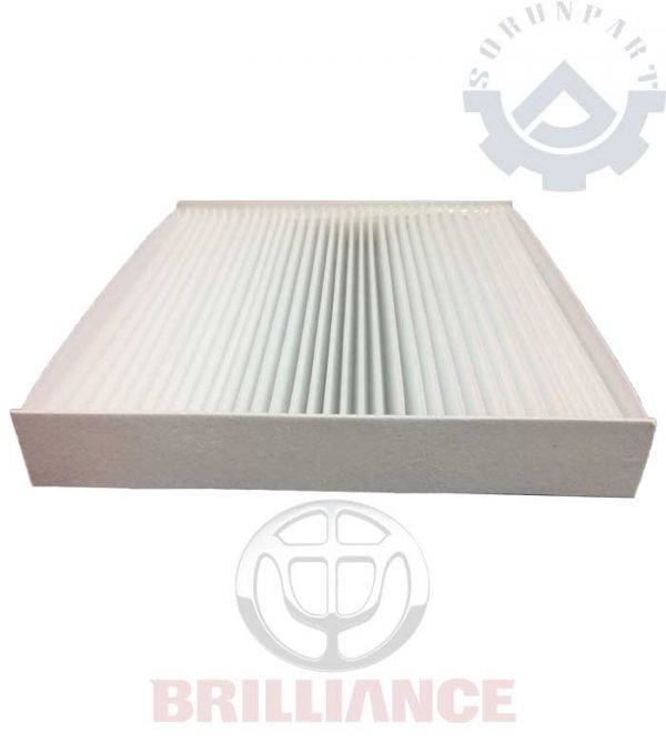 brilliance cabin air filter