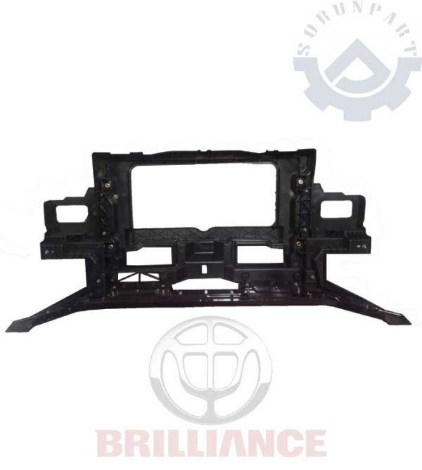 brilliance front module bracket