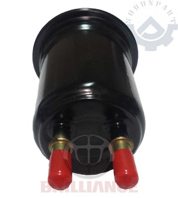 brilliance fuel filter H230