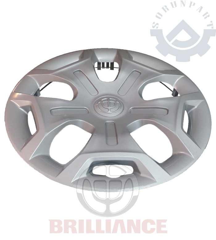 brilliance hubcap