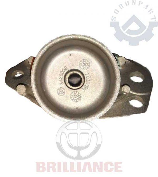 brilliance rear upper shock mount