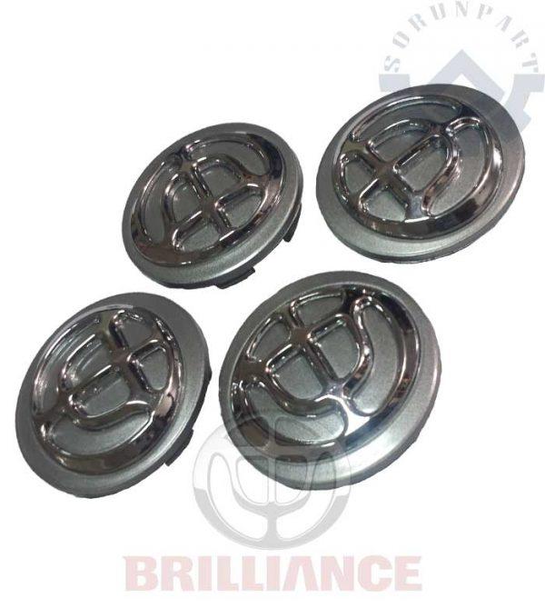 brilliance rims logo