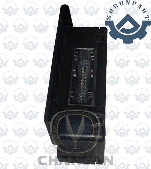 changan CS35 ECU airbag