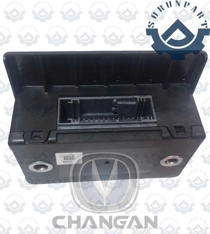 changan CS35 airbag control unit