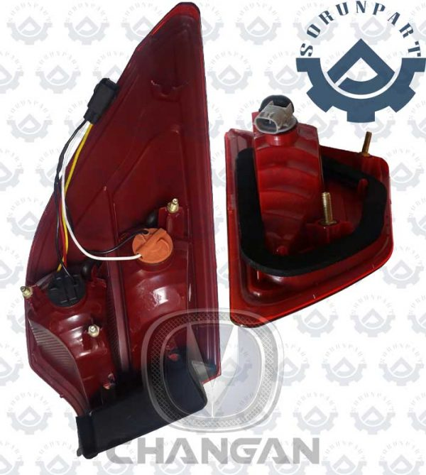 changan CS35 back light