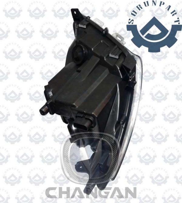 changan CS35 head light