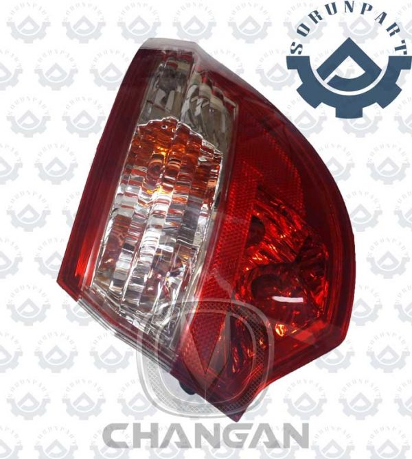 changan CS35 outer rear tail light