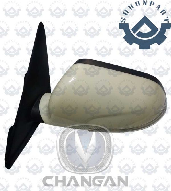 changan cs 35 front head light