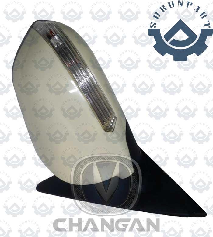 changan cs 35 front headlight