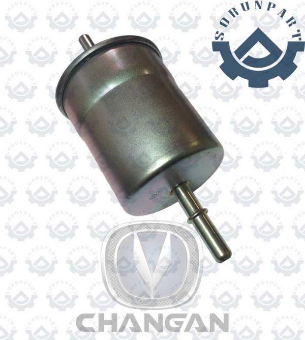 changan cs 35 fuel filter