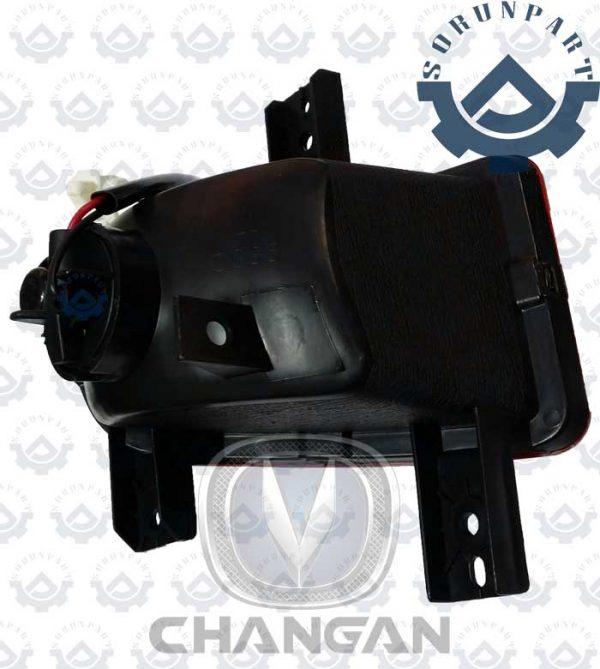 changan cs 35 rear fog lamp assembly