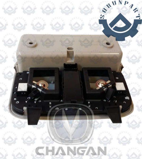changan cs 35 sunroof switch with lamp