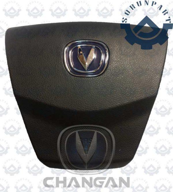 changan cs35 driver side steering wheel airbag