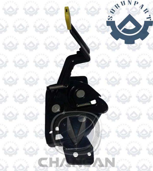 changan cs35 engine hood lock