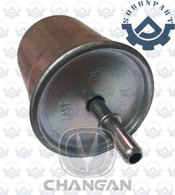 changan cs35 filter of fuel