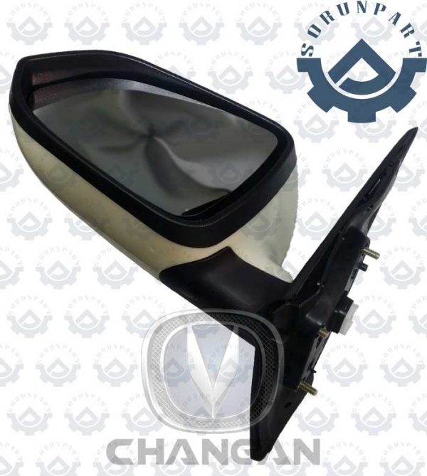changan cs35 front head light