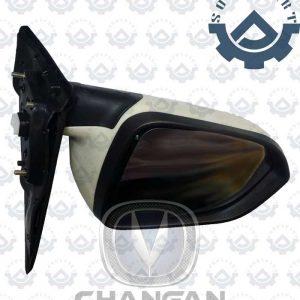 changan cs35 front headlight