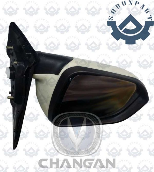 changan cs35 front headlight
