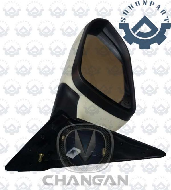 changan cs35 front light