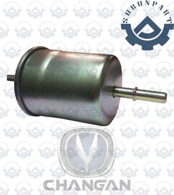 changan cs35 fuel filter
