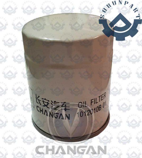 changan cs35 oil filters