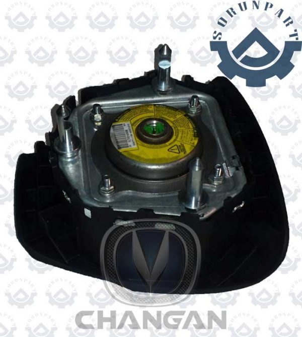 changan cs35 steering wheel airbag