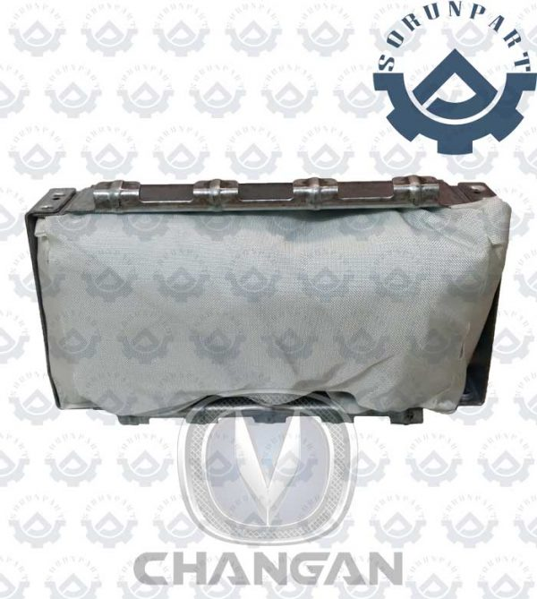 changan e2 passenger side airbag