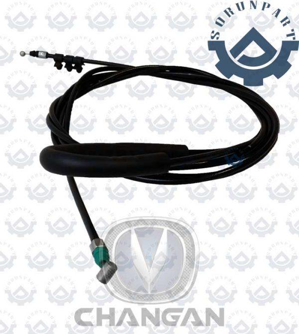 changan eado trunk release cable