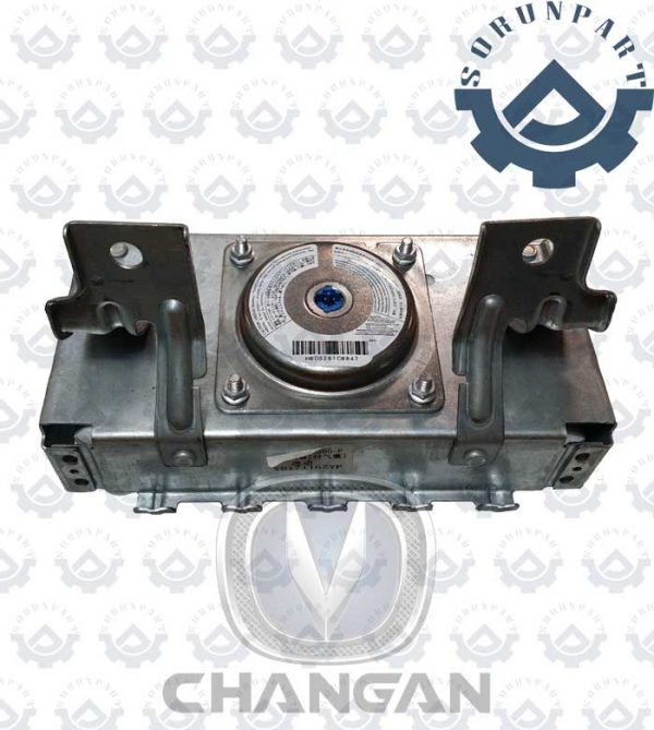 changan ido passenger side airbag