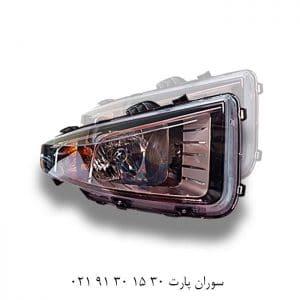 چراغ جلو برلیانس H220