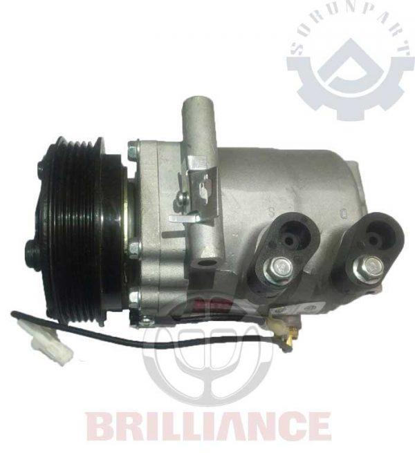 cooler Compressor II