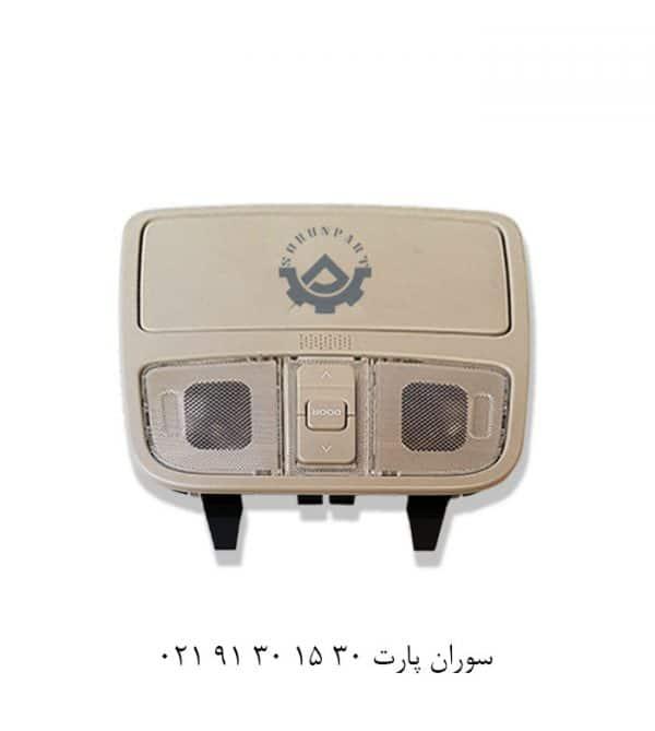 کلید سانروف چانگان CS35