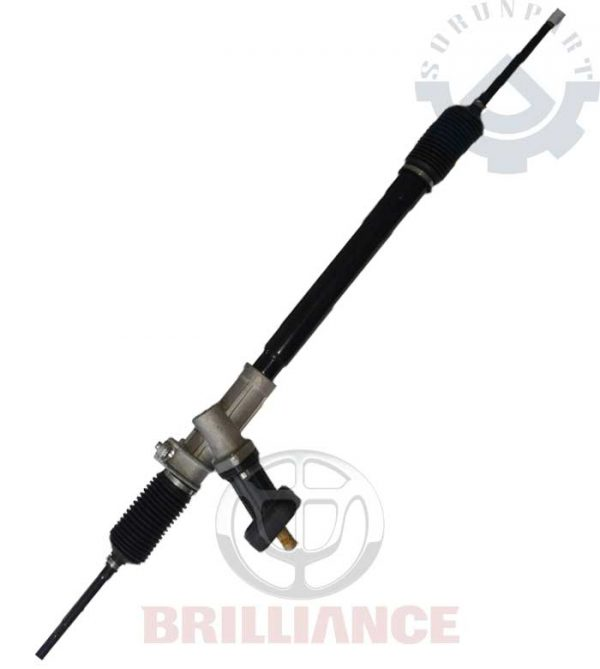 power steering assembly