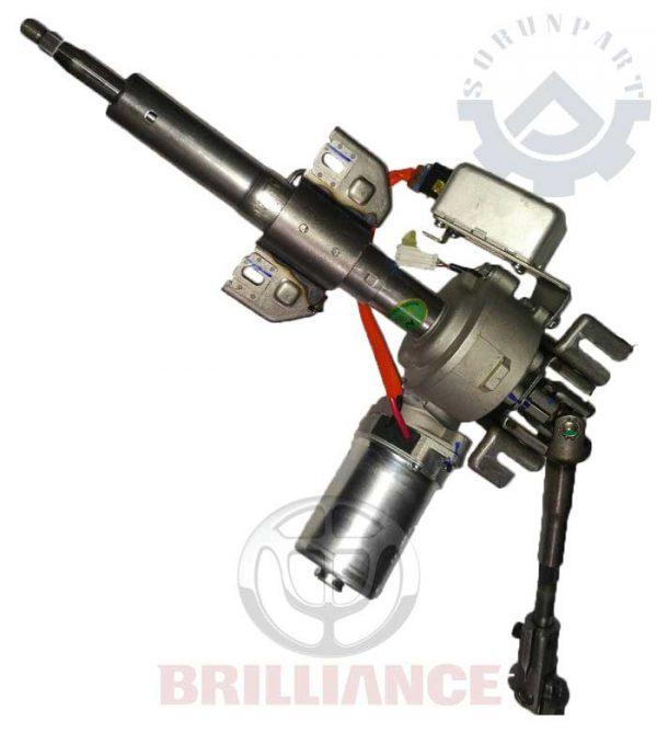 power steering column assembly 1