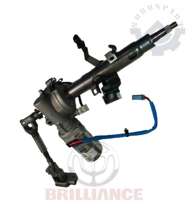 power steering column assembly brilliance