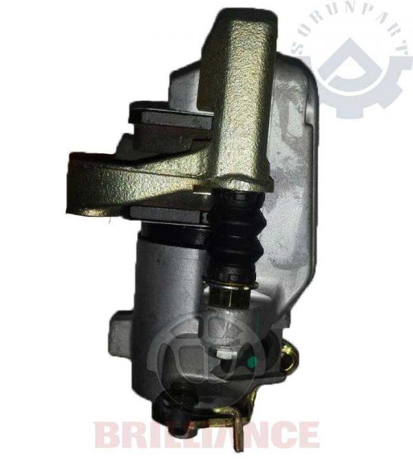 rear wheel brake caliper