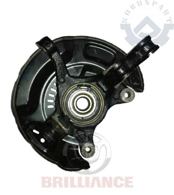 steering knuckle 1