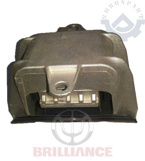 transmission suspenssion mount