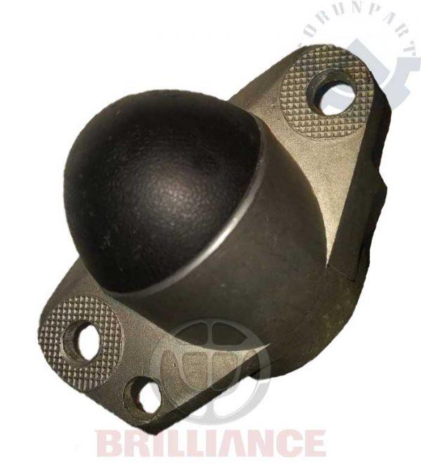 upper bearer rear shock absorber