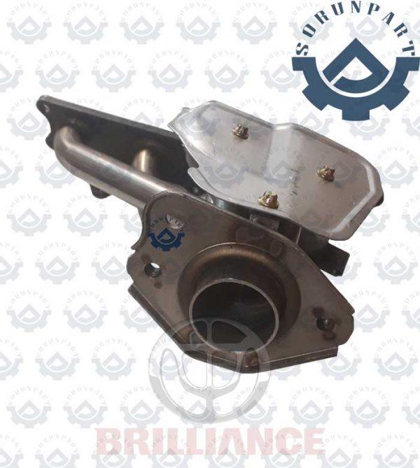 Brilliance H 330 Exhaust Manifold