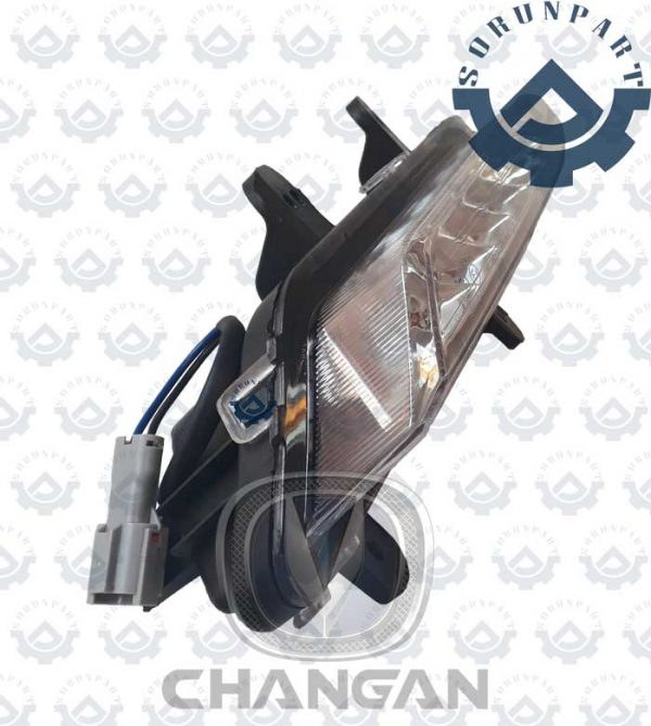 Changan CS35 Day light
