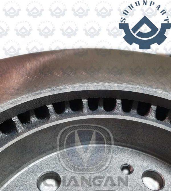 دیسک چرخ چانگان CS35