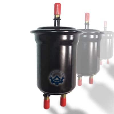 نکاتی درباره فیلتر بنزین برلیانس H320 و H330